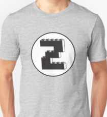 THE LETTER T-Shirt