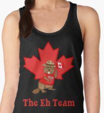 Eh Team Women's Tank Top