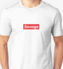 Wurst Slim Fit T-Shirt