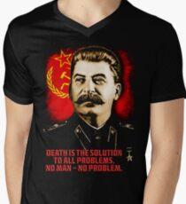 Allied Nations - Joseph Stalin T-Shirt