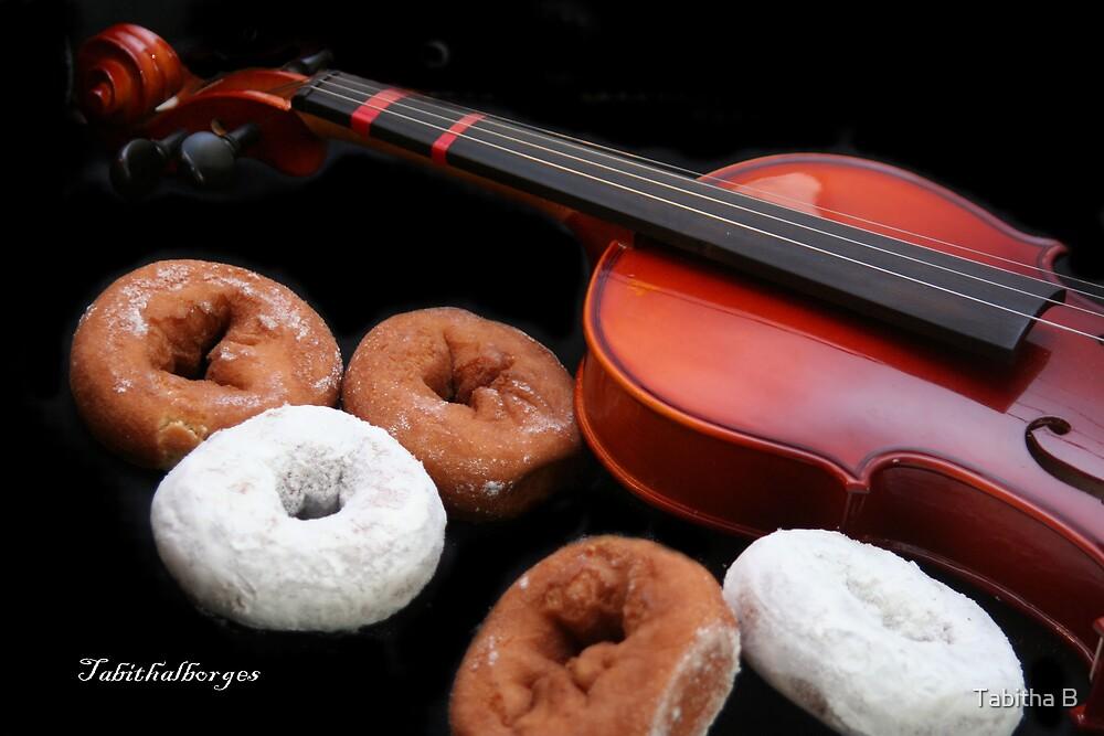 Mornig Music by Tabitha B
