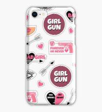Powerpuff Girls will appreciate iPhone Case/Skin