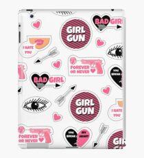 Powerpuff Girls will appreciate iPad Case/Skin
