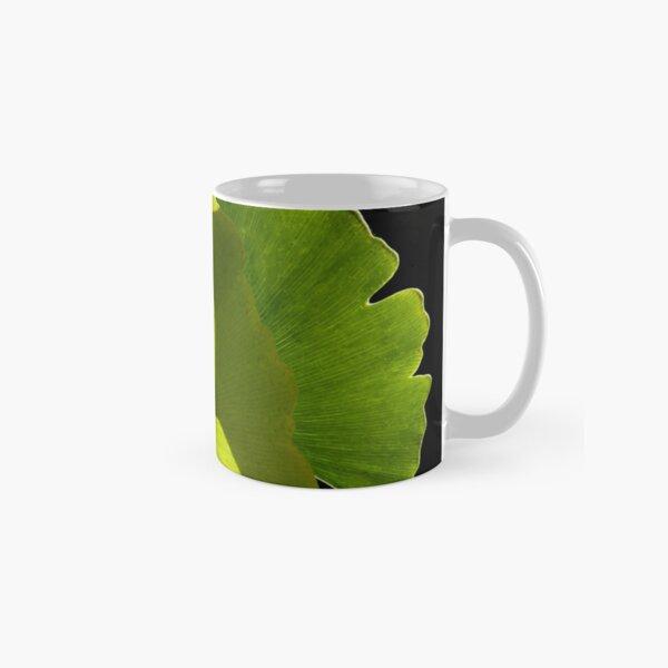 green pair Classic Mug