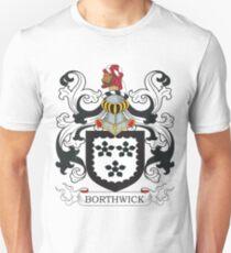 Borthwick Coat of Arms T-Shirt