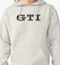 GTI Tartan Pullover Hoodie