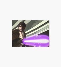 Jedi Master Jules Mace Windu  Art Board