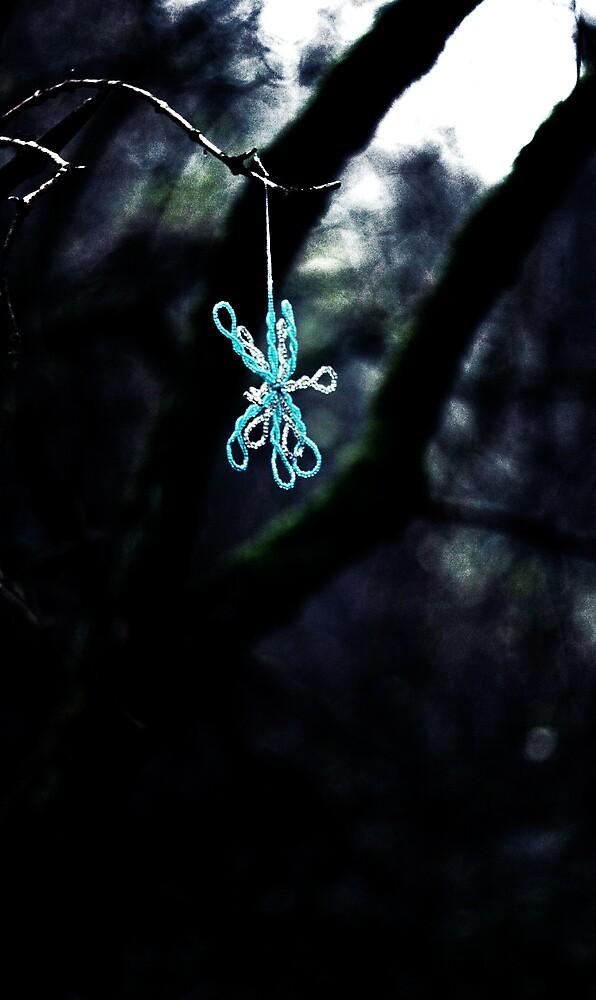 Christmas Star by agobo