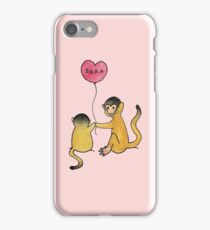 [Special Order for Yuri and Sara] iPhone Case/Skin