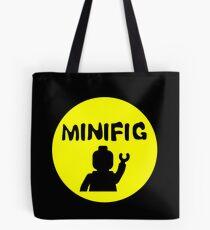 MINIFIG  Tote Bag