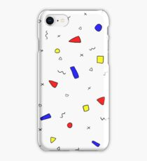 90's kidcore iPhone Case/Skin