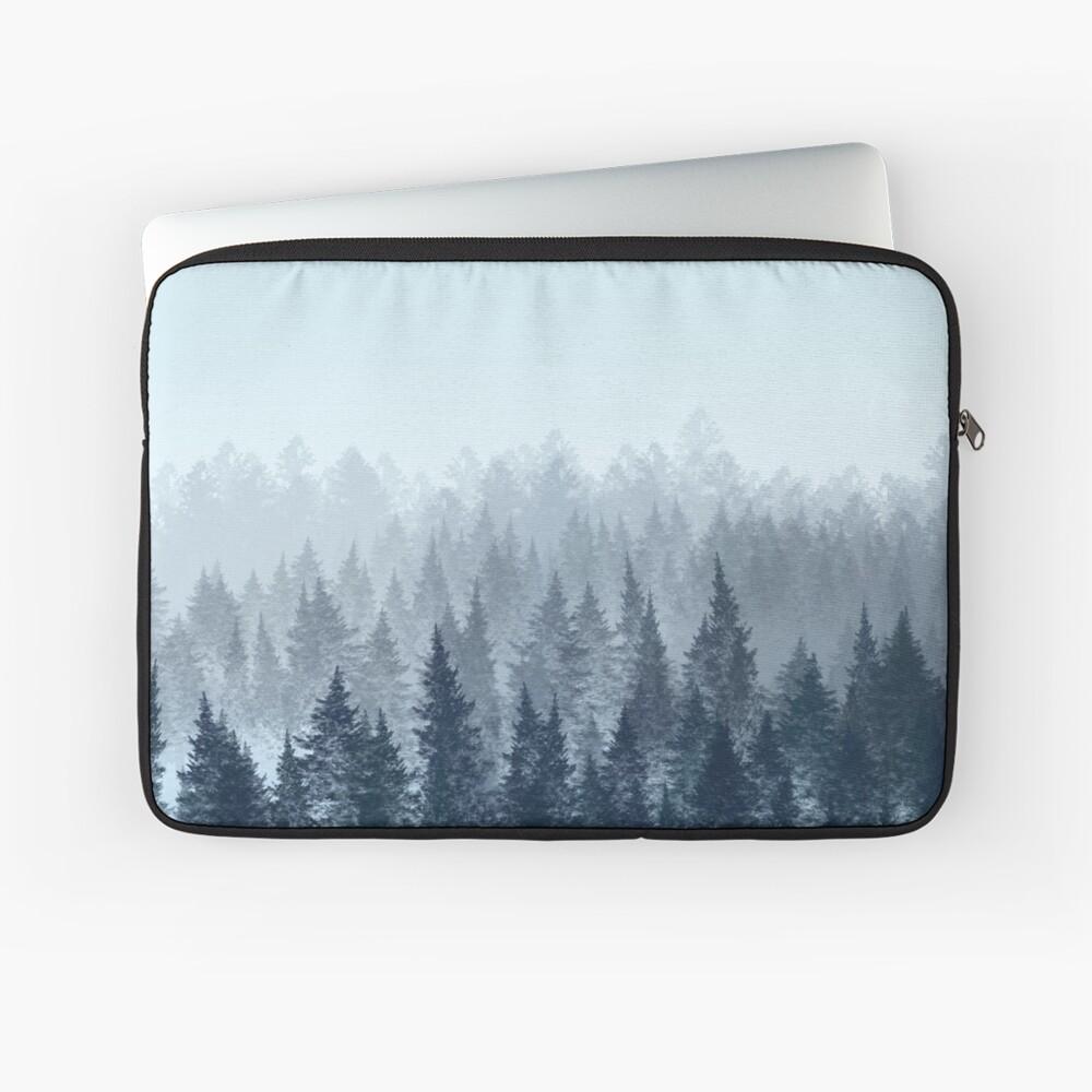 Minimalistisches Holz Laptoptasche