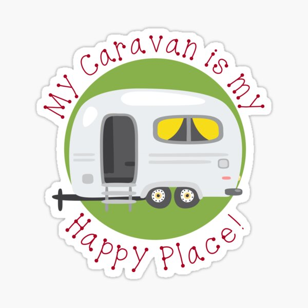 Wild Horses RV Mobile Home Decal Car Truck Camper Motor Oval Sticker Travel Gift
