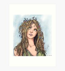 Shaylee Art Print