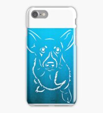 Our boy Blue! Nelson! iPhone Case/Skin
