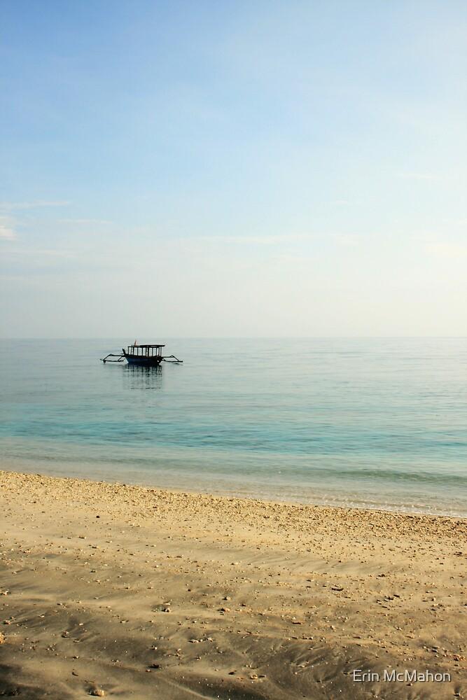 Gili Trawangan - Lombok - Indonesia by Erin McMahon