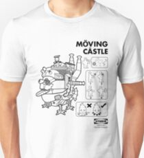 Möving Castle T-Shirt