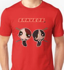San(puff)vers T-Shirt