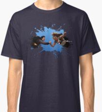 Point Break - After you Alphonze *No text* Classic T-Shirt