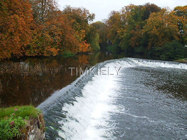 CAHIR  CO.TIPPERARY   IRELAND by TIMKIELY