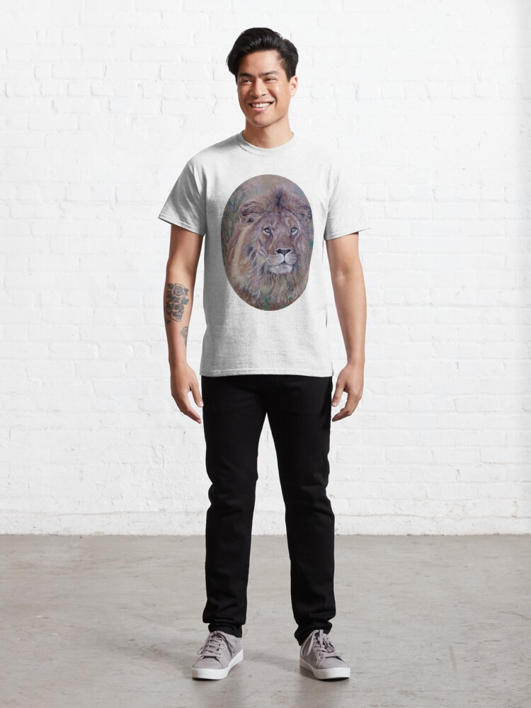 Alternate view of Frank III Classic T-Shirt