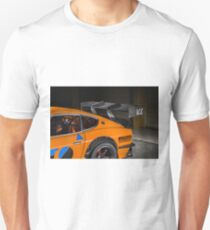 Paul's Datsun 240Z - Rear Unisex T-Shirt