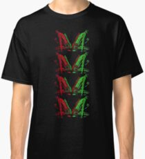 TRIBE CALLED QUEST LOW AND THEORY  Classic T-Shirt