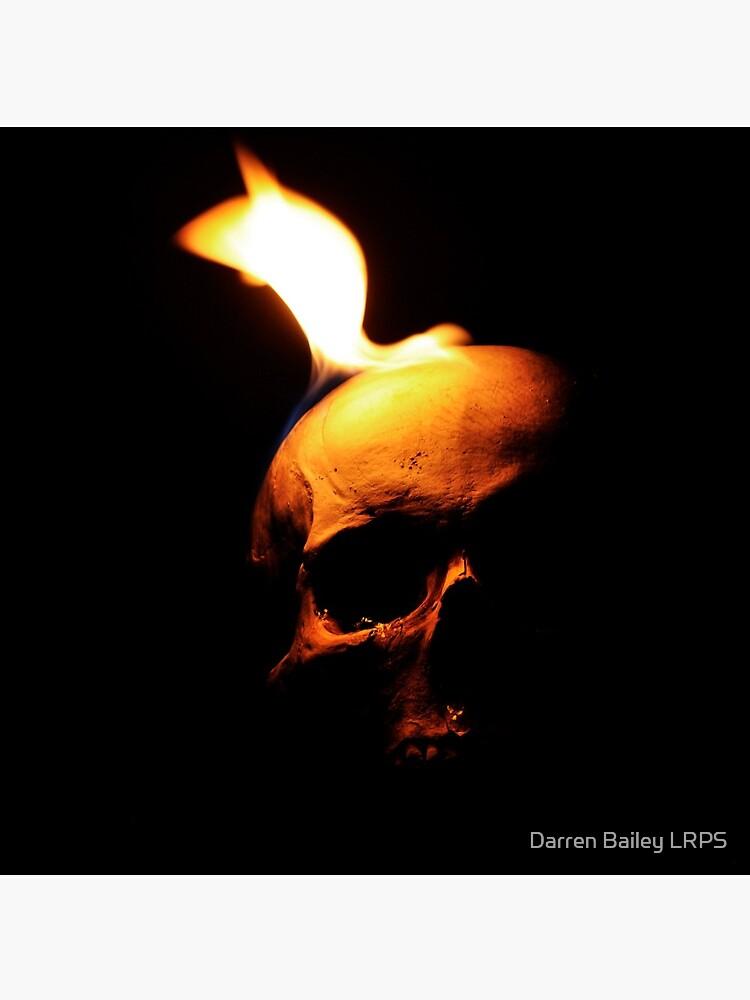 Fire Demon of Muspelheim by DBailey