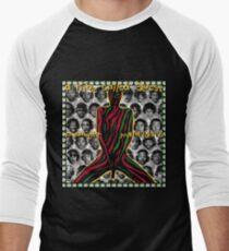 Tribe Called Quest - Midnight Murauders T-Shirt