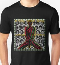 Tribe Called Quest - Midnight Murauders T-Shirt