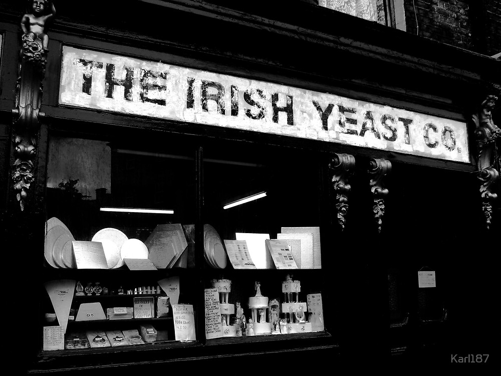 Yeast Company by Karl187