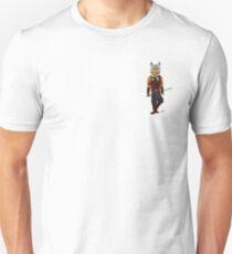 Ahsoka Tano GenderBend Unisex T-Shirt