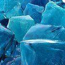 Tacoma Glass Blue by jadegreenimage