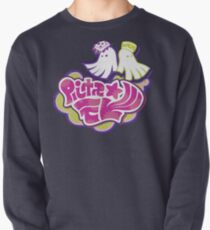 Squid Sisters Logo Pullover