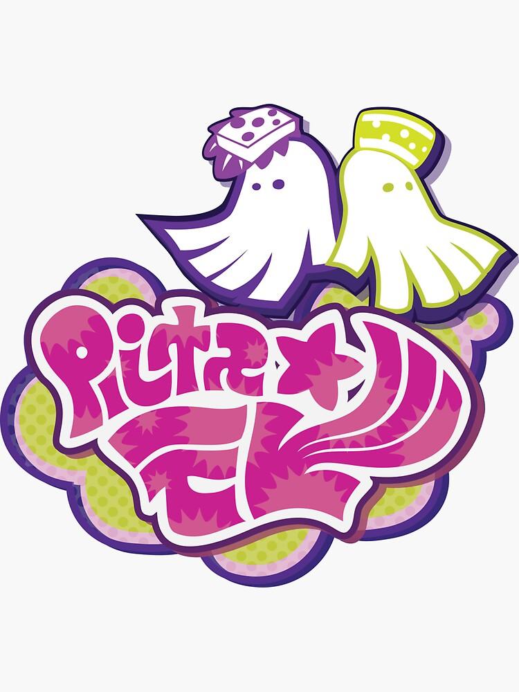 Squid Sisters Logo by arizone