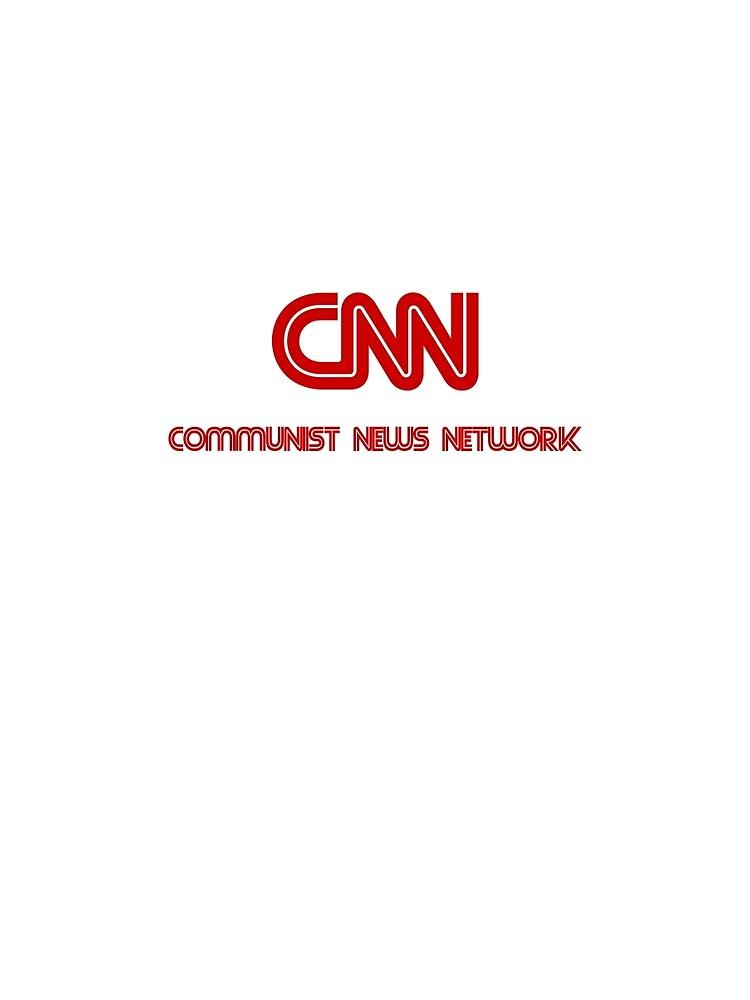 CNN - Communist News Network by jrklingerman