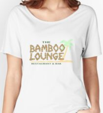 Goodfellas - Bamboo Lounge Women's Relaxed Fit T-Shirt