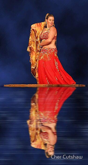 The Dance by Cher Cutshaw