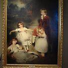 Thomas Lawrence, Louvre. Paris.  by WaleskaL