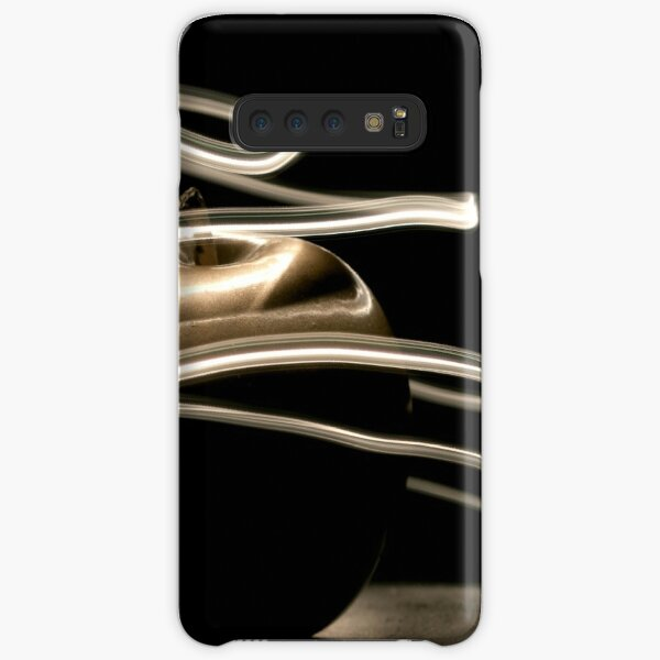 The temptation of immortality Samsung Galaxy Snap Case