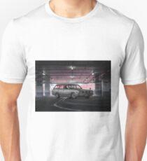 Heaths Datsun Cedric - Front Unisex T-Shirt