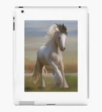realistic horse iPad Case/Skin