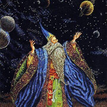 wizard by loloman23