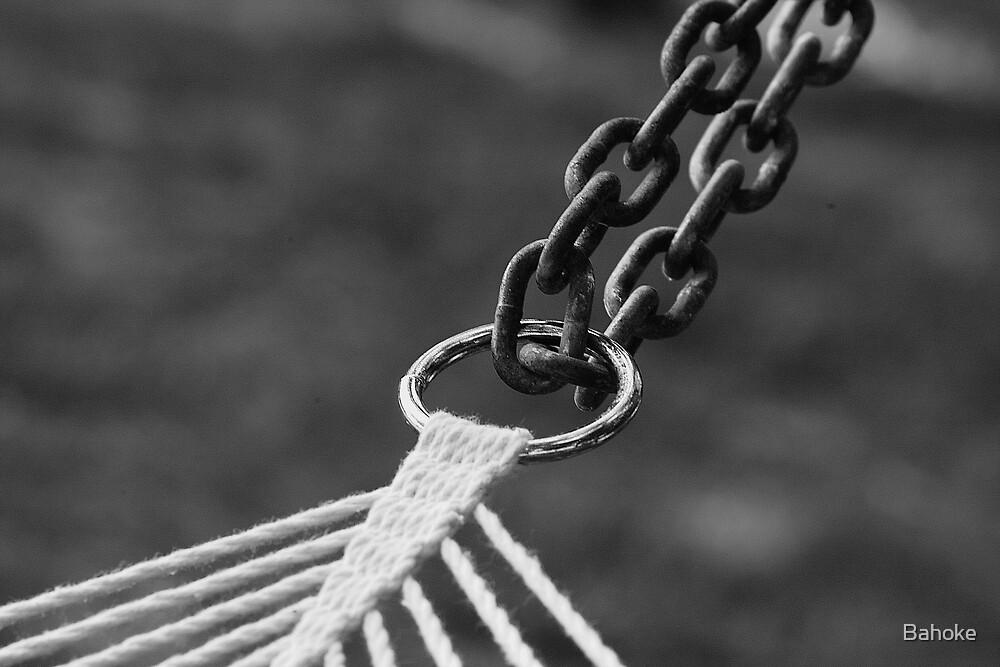 Rope & Chain by Bahoke