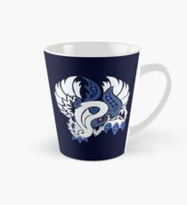 Mega Absol - Yin and Yang Evolved! Tall Mug