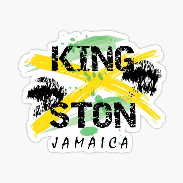 Kingston Pride Sticker