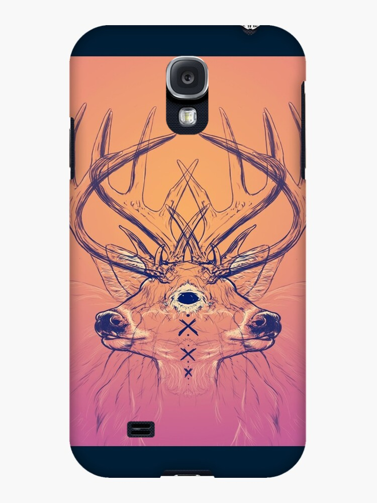 Dutch Deer by Landon Wierenga
