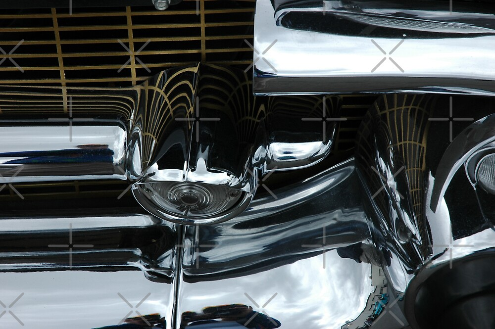 Chevy Bling by christiane