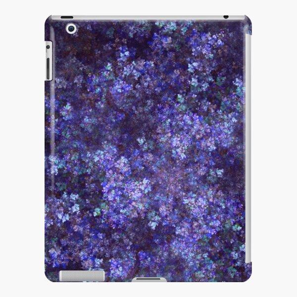 Lilacs iPad Snap Case
