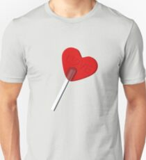 Love Is Sweet Unisex T-Shirt